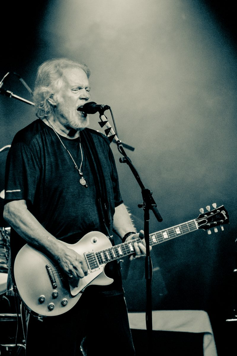 Randy Bachman @ Belleville, Ontario's Empire Theater